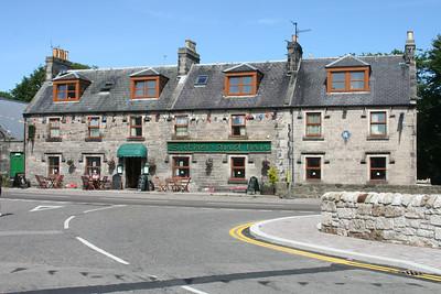 Sutherland Inn, Brora
