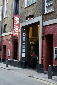 Belgo, Covent Garden