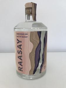 Raasay Gin 46%