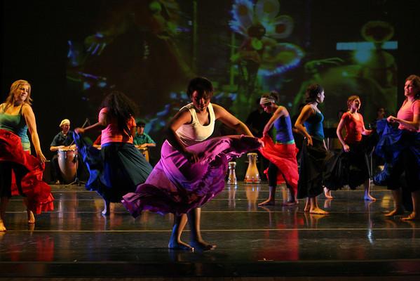 Afro Cuban 2009-2010