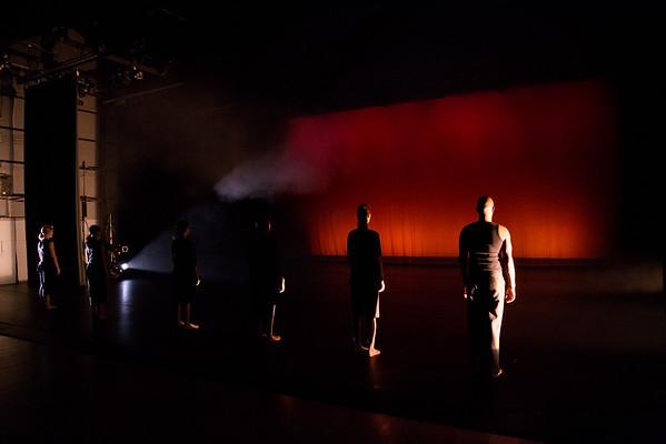 Collaborative Performance 2014: No Armistice