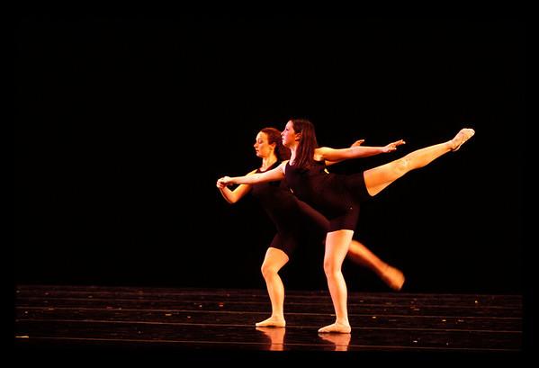 Dance Gala 2001