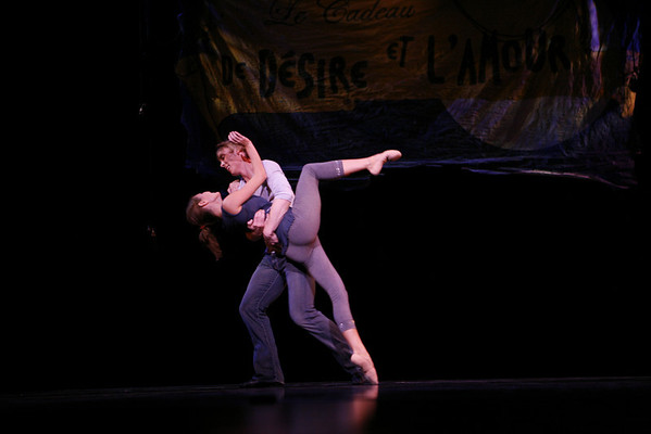 Dance Gala 2007