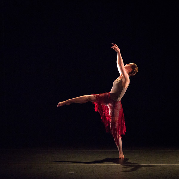 Thesis Concert #3 - Dance Archival Photos - April 2016