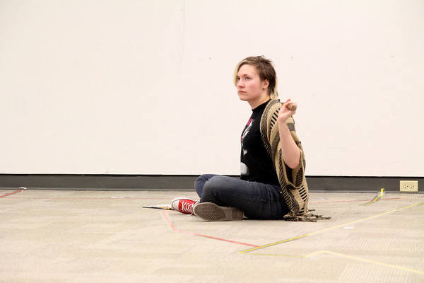 Welcome to Thebes Rehearsal Photos