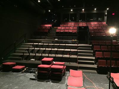 Theatre B Renovation-2017