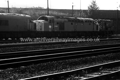 97408 1/5/88 Leicester Depot
