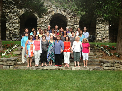 Superintendents Summit, July 2014
