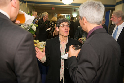 Westfield State University's 175th Anniversary Gala in the Scanlon Banquest Hall on campus in Westfield, MA