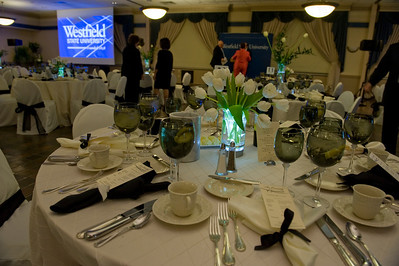 Thank You Donor Event at Westfield State University