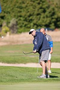 Foundation Golf Tournament 2016