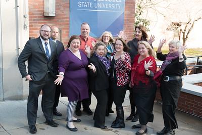 Westfield State University Foundation