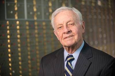 The 2014 Horace Mann Award recipients - Jim Huffmire