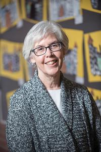 The 2014 Horace Mann Award recipients - Barbara Trant