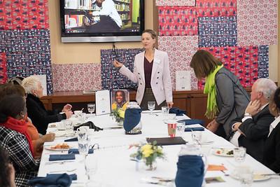 Veta Daley Scholarship Luncheon