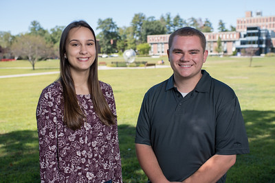 Westfield Pride Scholarship Recipients, August 2019