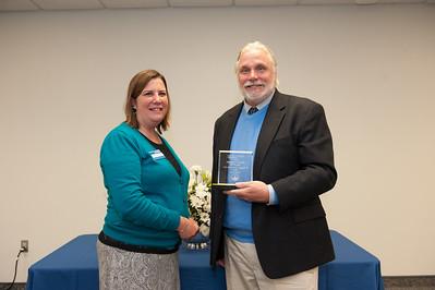Westfield State University Alumni Association Awards Brunch 2016