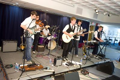 Alumni Weekend 2011