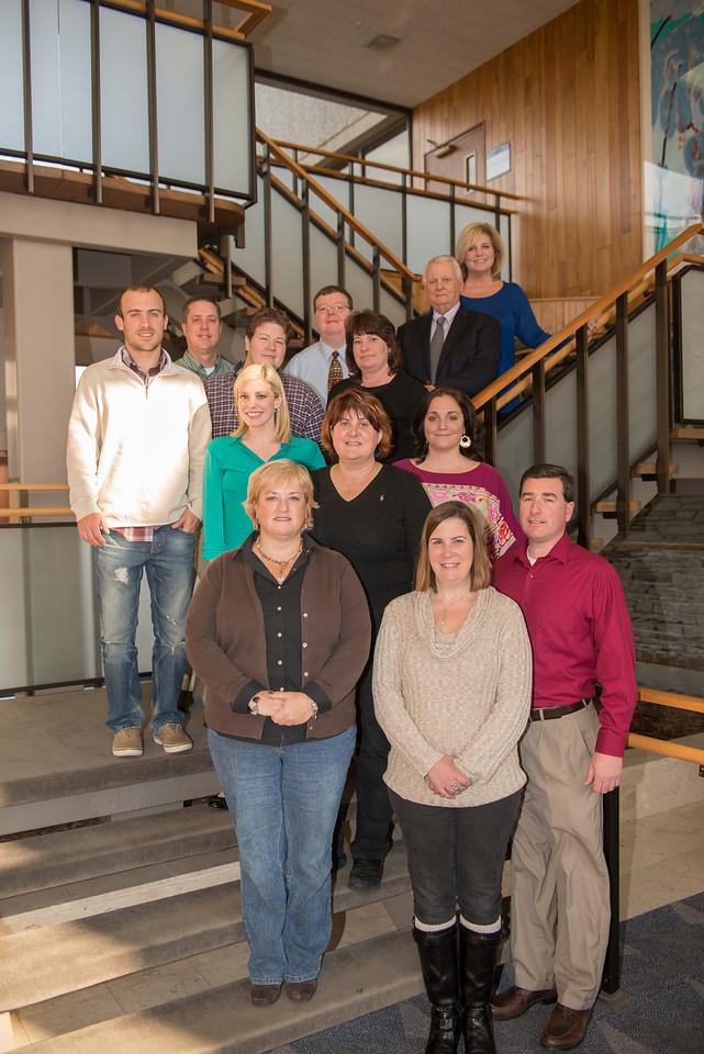 Executive Council- Fall 2013