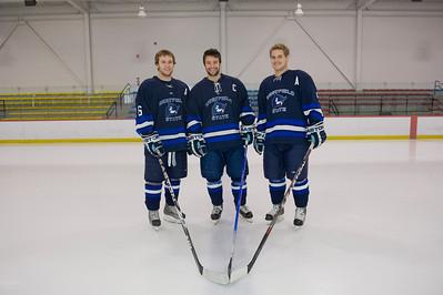 Ice Hockey Team Photos
