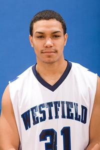 2011 Westfield State University Men's Basketball Team photos