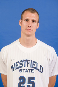 2011 Men's Soccer Team Photo & Headshots