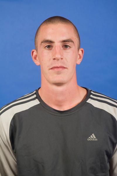 2011 Men's Soccer Team Photo & Headshots