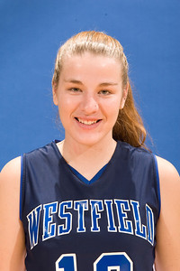 2011 Westfield State University Women's Basketball Team Photos