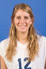 2011 Women's Volleyball headshots :