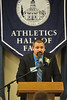 2012 Athletics Hall of Fame Induction Ceremony :