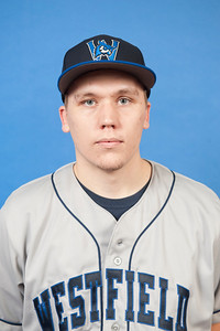 2012 Westfield State University Baseball Team Photos