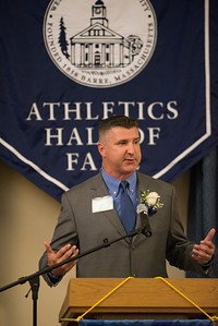 Westfield State University's Athletics Hall of Fame 2013