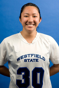 The 2013 Westfield State University Women's Lacrosse Team