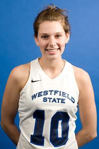 The 2013 Westfield State University Women's Lacrosse Team