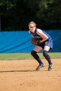 Alicia Gardner, Westfield State University softball player