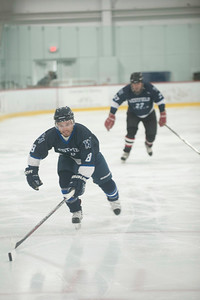 WSU Alumni Hockey Game