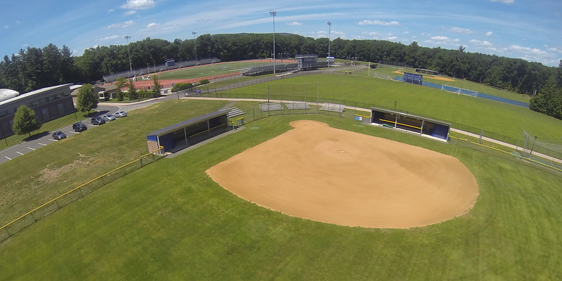 Athletic Field Aerials, June 2016