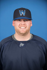 The 2014 Westfield State University baseball team