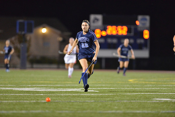 Field Hockey vs Bridgewater- 10/1/2013