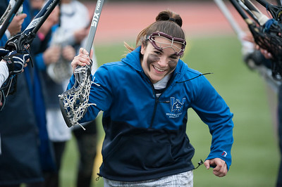 Westfield State University Women's Lacrosse v Framingham, April 2018