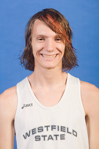 2011 Men's Cross Country individual and team photos