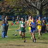 New England Regional Cross Country Championship :
