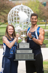 The Smith Cup returns to Westfield State, Spring 2016