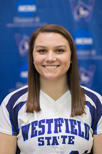 Westfield State University Softball