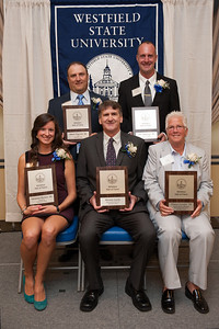 Westfield State University Athletics Hall of Fame, 2016