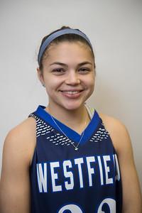 Westfield State Women's Basketball Tweam Photos, Dec 2018