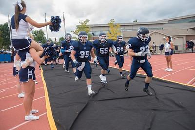 WSU vs UMASS Dartmouth September 21 2013