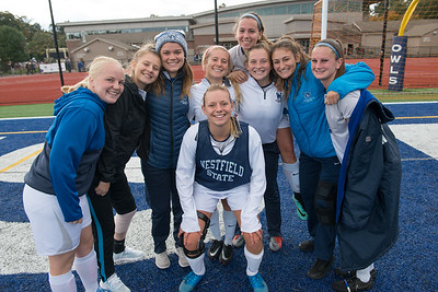 Westfield State vs Fitchburg State