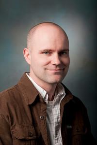 David Christiansen, Biology Depratment faculty, Westfield State University