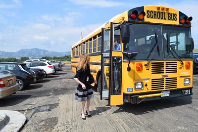 Douglass Elementary - Building for Student Success Tour